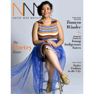 Native Max Magazine – April 2018