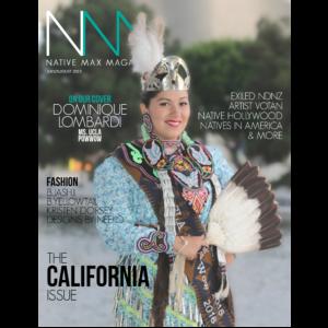 Native Max Magazine – July/August 2015
