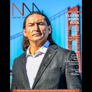 Native Max Magazine – February 2018