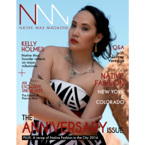 Native Max Magazine – June/July 2016