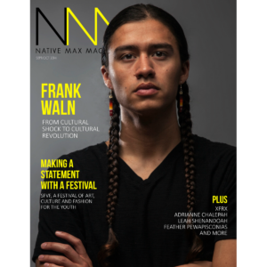 Native Max Magazine – September/October 2014