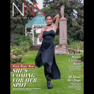 Native Max Magazine – September/October 2019