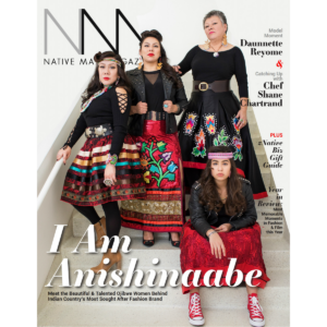 Native Max Magazine – December/January 2018
