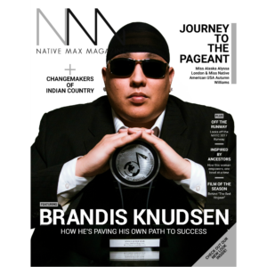 Native Max Magazine – September 2017