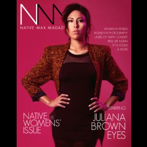 Native Max Magazine – May/June 2015